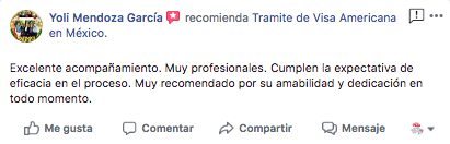 Trámite y Renovación Visa Americana en Mérida T1
