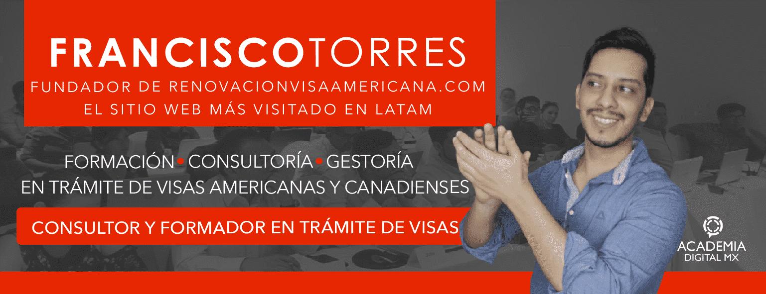 Trámite y Renovación de Visa Americana en Mérida